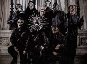 Slipknot: máscaras e macacões numerados