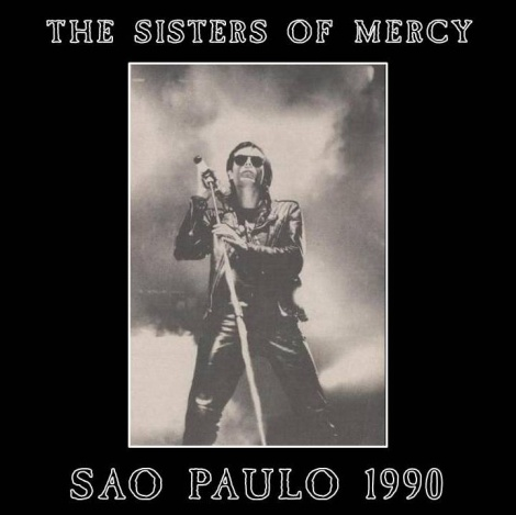São Paulo 1990 - Fanbase-produced cover (front)