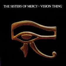 Album Vision Thing (1990)
